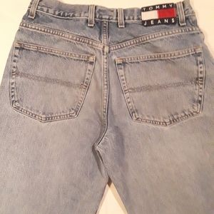 Vintage 90's Tommy Jeans 32 × 32